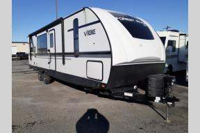 New 2020 Forest River RV Vibe 26RK Photo