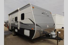 Used 2016 CrossRoads RV Z 1 Lite ZT18SS Photo