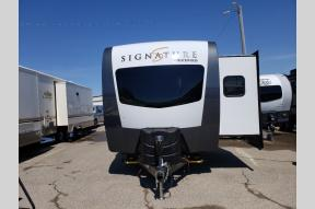 New 2020 Forest River RV Rockwood Signature Ultra Lite 8332BS Photo