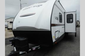 New 2020 Forest River RV Vibe 26BH Photo