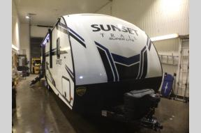 New 2021 CrossRoads RV Sunset Trail SS288BH Photo