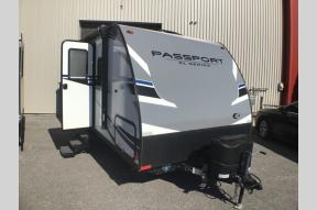 Used 2020 Keystone RV Passport 199ML SL Series Photo