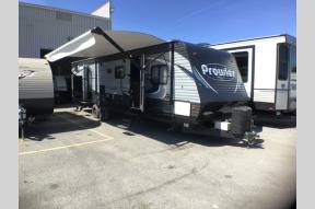 Used 2017 Heartland Prowler Lynx 32 LX Photo