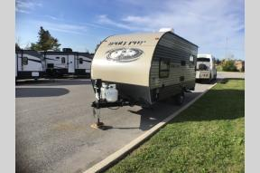 Used 2017 Forest River RV Cherokee Wolf Pup 17RPC Photo