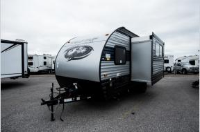 New 2022 Forest River RV Cherokee Wolf Pup 17JG Photo