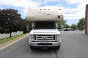 Used 2020 Winnebago Minnie Winnie 22R Photo