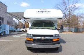 Used 2021 Jayco Redhawk SE 22C Photo