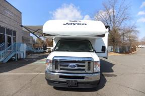 Used 2021 Jayco Redhawk 24B Photo