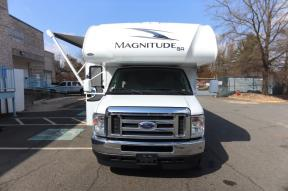 Used 2021 Thor Motor Coach Magnitude GA22 Photo