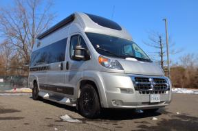 Used 2019 Regency RV National Traveler Trek SPT Photo