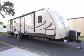 Used 2017 CrossRoads RV Sunset Trail Super Lite ST320BH Photo