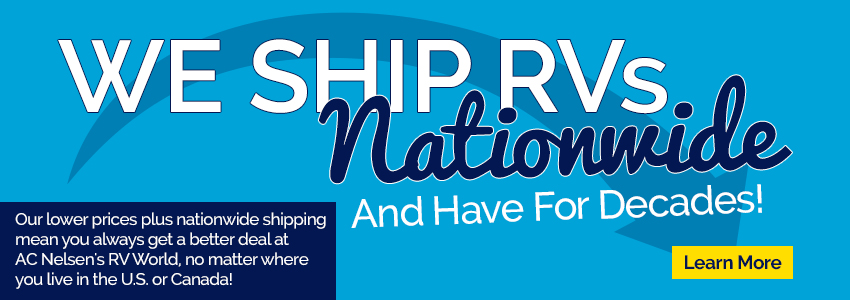 We Ship Nationwide