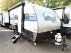 New 2020 Forest River RV Cherokee 16BHS Photo