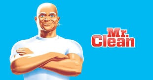 MR CLEANS TRADE IN!!