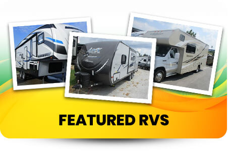 Featured RVs