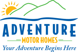 Adventure Motor Homes Logo
