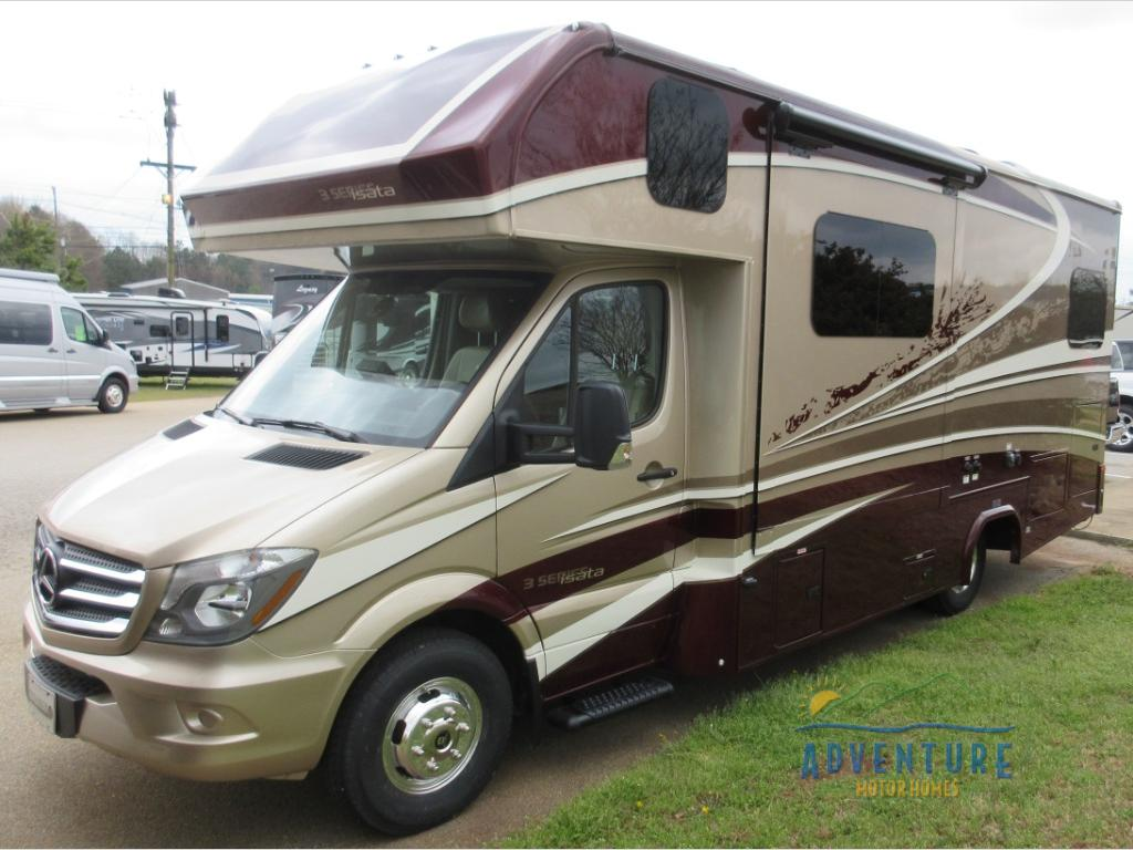 New 2020 Dynamax isata 3 24RW Motor Home Class C - Diesel at
