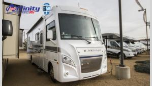 New 2018 Winnebago Intent 30R Photo