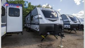 New 2018 Jayco White Hawk 30RLS Photo