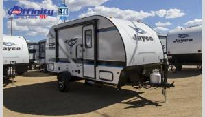 New 2018 Jayco Hummingbird 17BH Photo