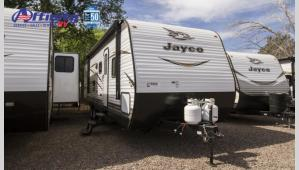 New 2018 Jayco Jay Flight SLX 8 284BHS Photo