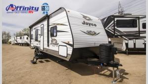 New 2018 Jayco Jay Flight SLX Western Edition 264BHW Photo