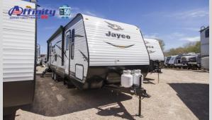 New 2018 Jayco Jay Flight SLX 8 265RLS Photo