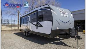 New 2018 Jayco Octane Super Lite 265 Photo