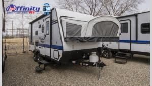 New 2018 Jayco Jay Feather 17XFD Photo