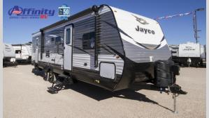 New 2018 Jayco Jay Flight 28BHBE Photo