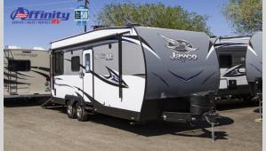 New 2018 Jayco Octane Super Lite 222 Photo
