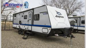 New 2018 Jayco Jay Feather 25BH Photo