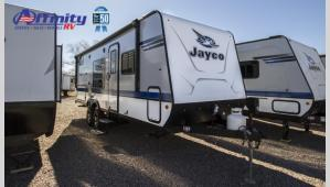 New 2018 Jayco Jay Feather 22BHM Photo