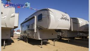 New 2019 Jayco Eagle HT 26.5RLDS Photo