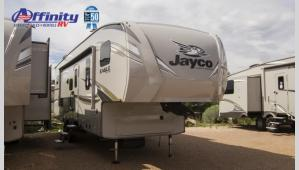 New 2019 Jayco Eagle HT 29.5BHOK Photo