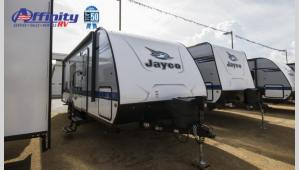 New 2019 Jayco Jay Feather 23RB Photo