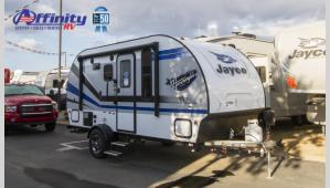 New 2019 Jayco Hummingbird 16MRB Photo