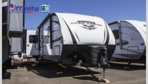 New 2019 Highland Ridge RV Open Range Ultra Lite UT2910RL Photo