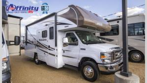 New 2019 Winnebago Minnie Winnie 22M Photo
