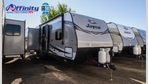 New 2019 Jayco Jay Flight 29RLDS Photo