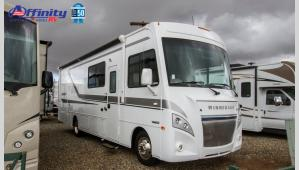 New 2019 Winnebago Intent 29L Photo