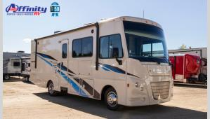 New 2019 Winnebago Vista 27PE Photo