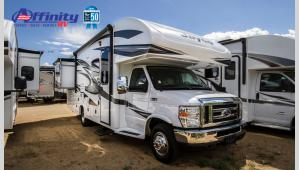 New 2019 Jayco Greyhawk 26Y Photo