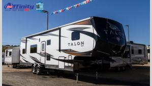 New 2019 Jayco Talon 320T Photo