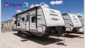 New 2018 Jayco Jay Flight SLX Western Edition 267BHSW Photo