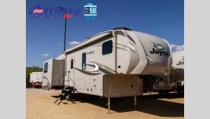 New 2020 Jayco Eagle HT 30.5MBOK Photo