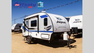 New 2020 Jayco Hummingbird 17RB Photo