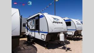 New 2020 Jayco Hummingbird 17MBS Photo