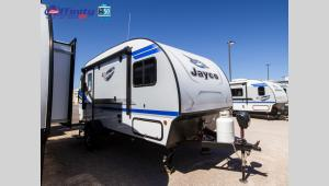 New 2020 Jayco Hummingbird 17RK Photo