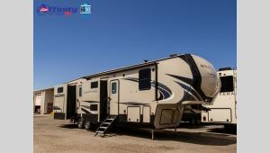 New 2020 Keystone RV Montana High Country 362RD Photo